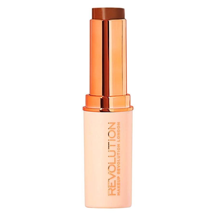 Makeup Revolution Fast Base Stick Foundation F17 6,2 g