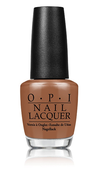 OPI Inside The Isabeltway W67