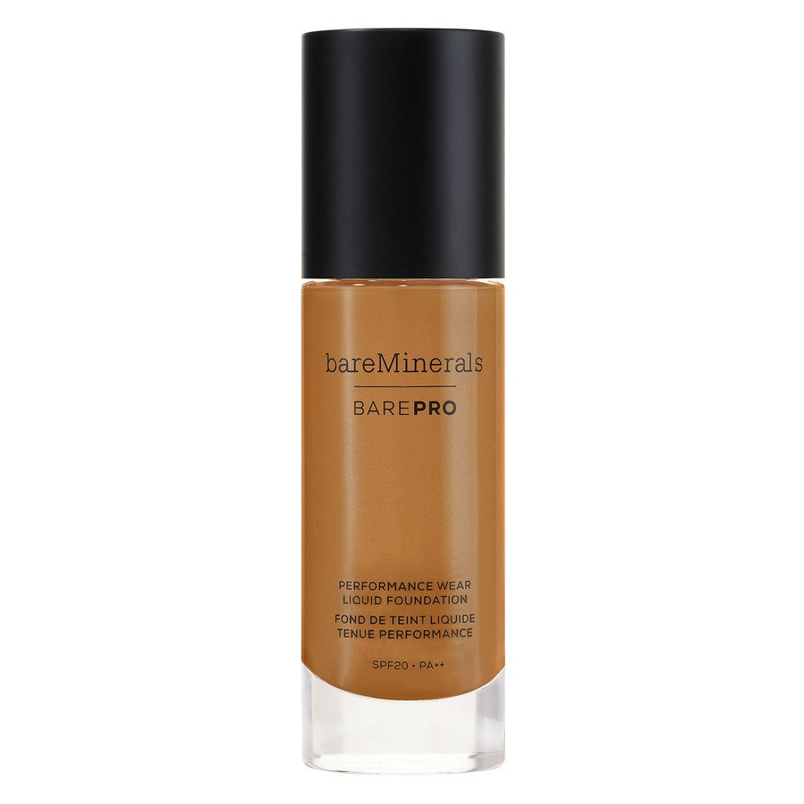 BareMinerals BarePro Liquid Foundation Clove 28 30 ml