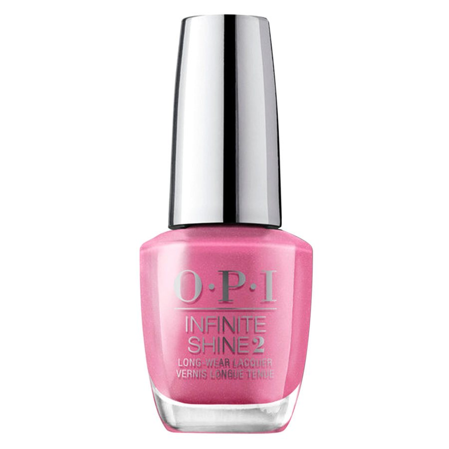 OPI Infinite Shine Fan Favourites Japanese Rose Garden 15 ml