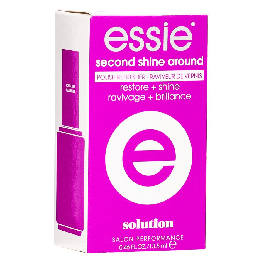 Essie Nail Care Shine-E 13,5ml
