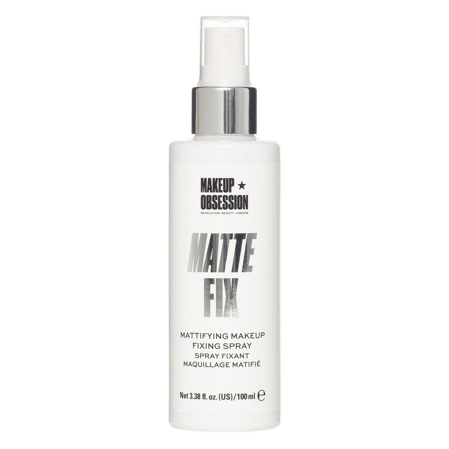 Makeup Obsession Fixing Spray Matte Fix 100 ml