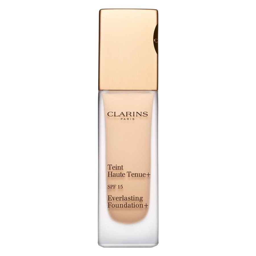 Clarins Everlasting Foundation+ #103 Ivory 30 ml