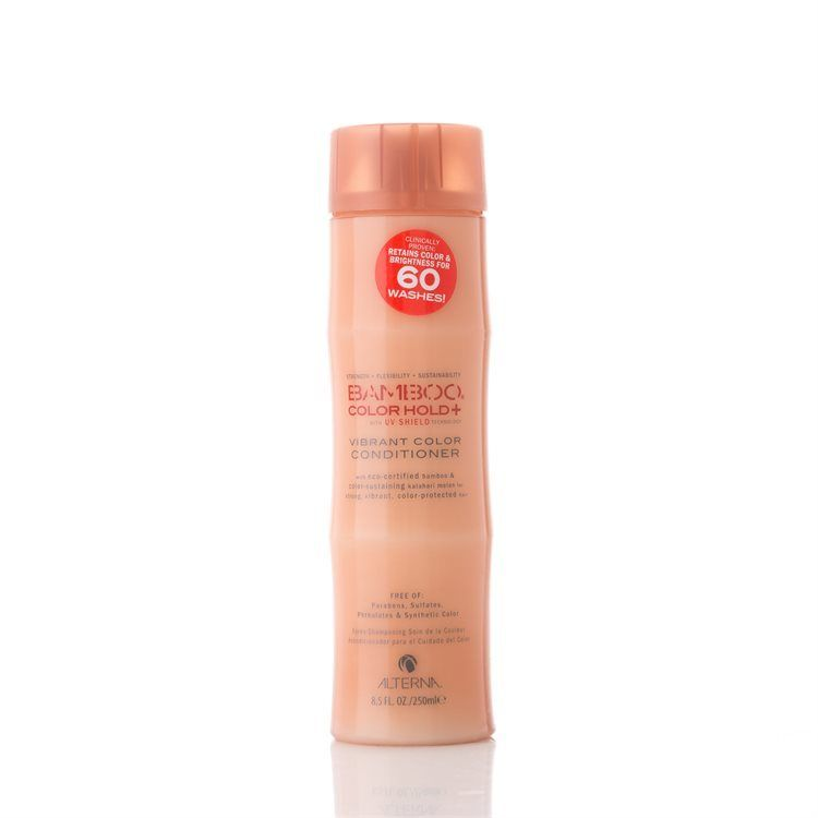 Alterna Bamboo UV+ Vibrant Color Balsam 250 ml