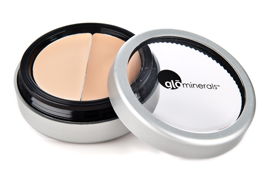 glóMinerals gloConcealer Under-Eye Natural