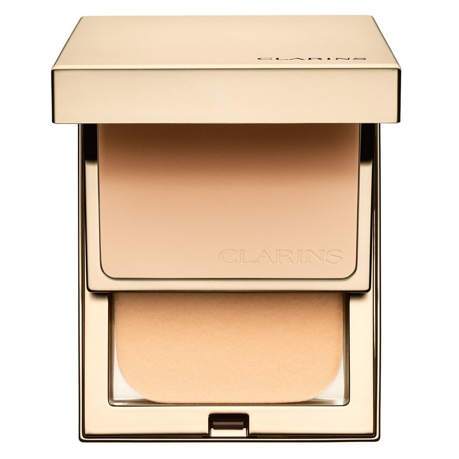 Clarins Everlasting Compact Foundation+ #108 Sand 10 g