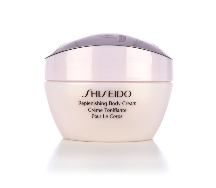 Shiseido Body Care Replenishing Body Cream 200 ml