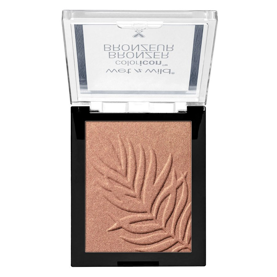 Wet`n Wild Color Icon Bronzer Palm Beach Ready