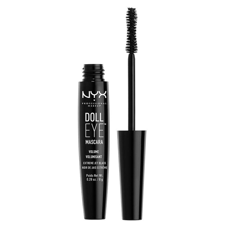 NYX Professional Makeup Doll Eye Mascara Volume Black