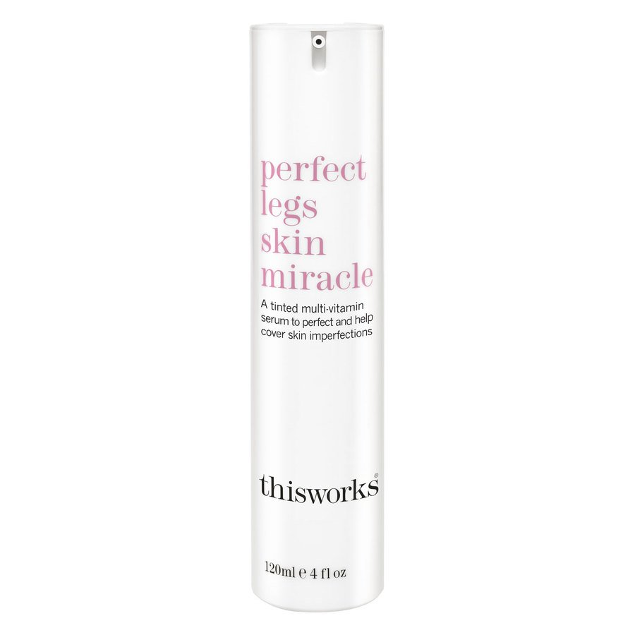 This Works Perfect Legs Skin Miracle (120 ml)