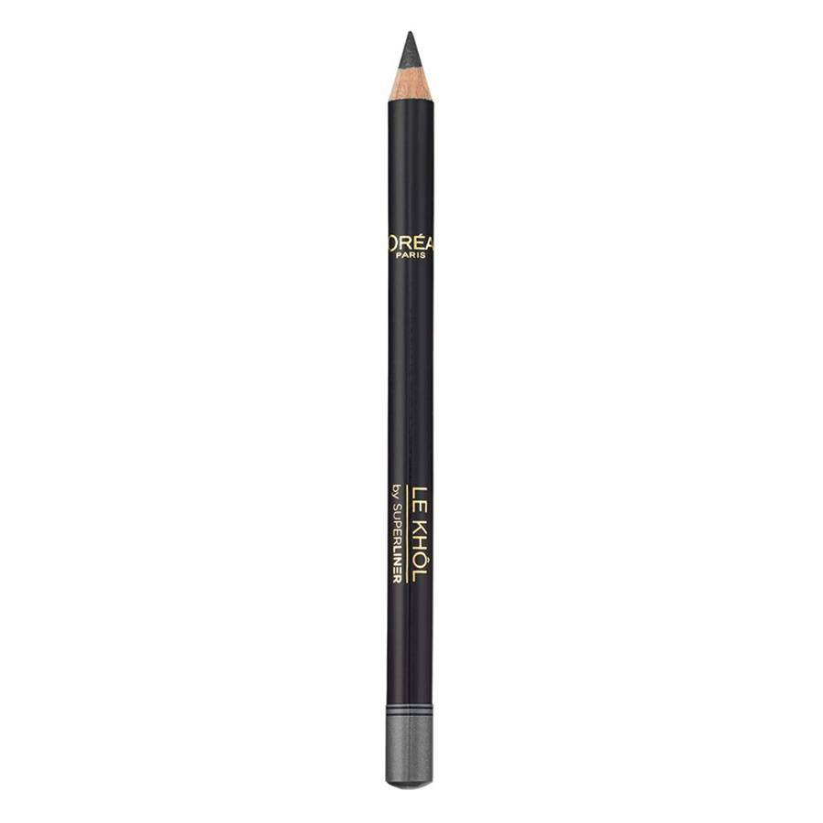 L'Oréal Paris Superliner Le Khôl Eyeliner 111 Urban Grey 1,2 g