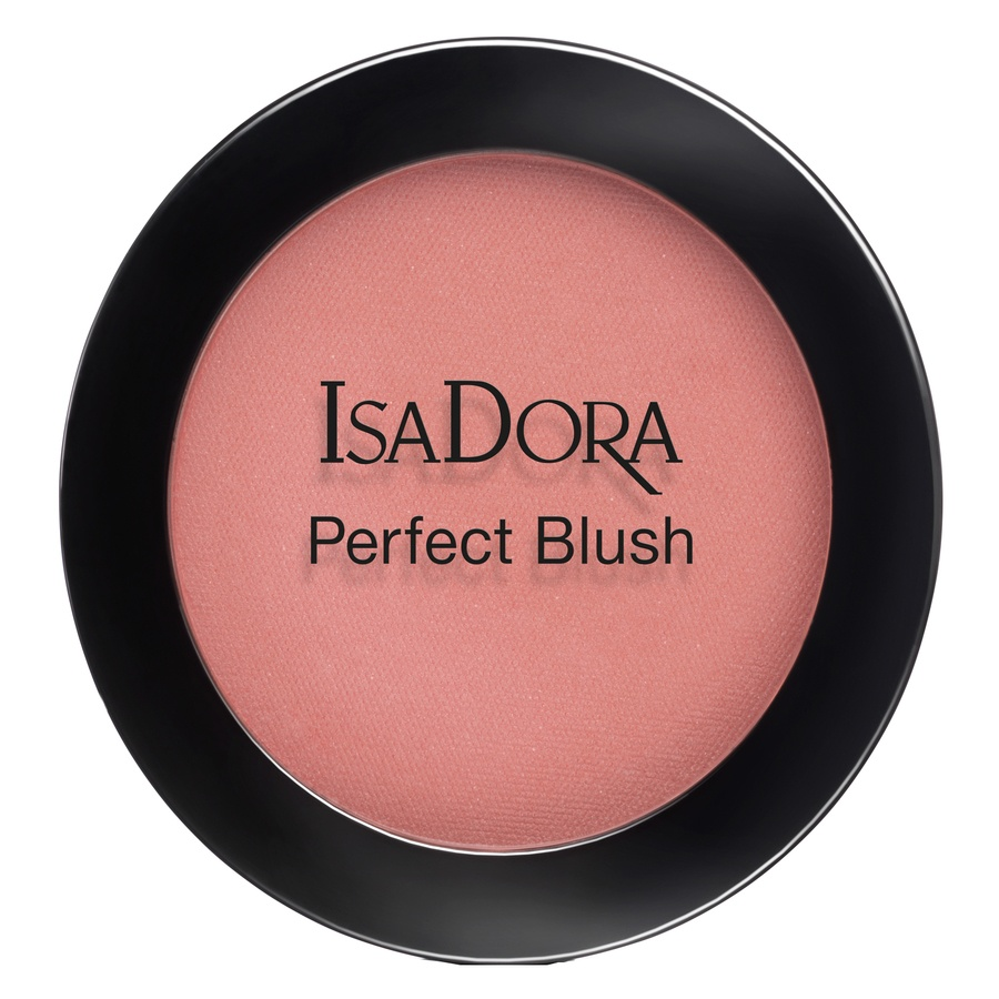 IsaDora Perfect Blush 62 Dusty Rose 4,5g