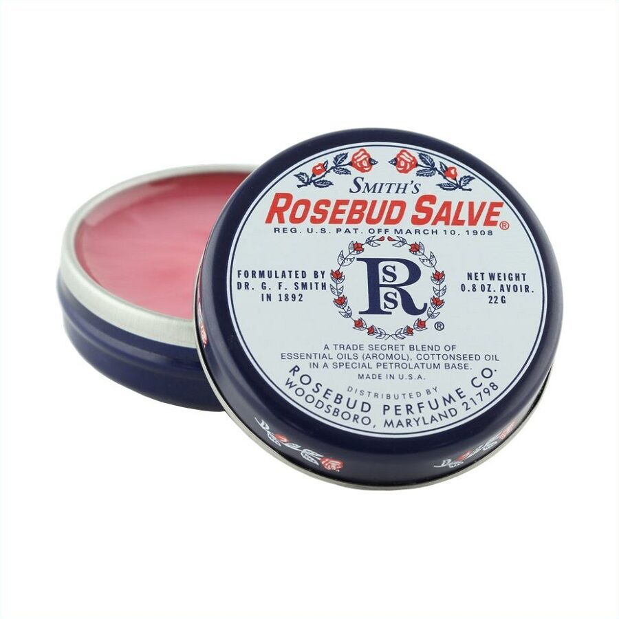 Rosebud Salve Original