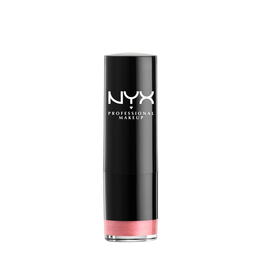 NYX Professional Makeup Round Lipstick-Sky Pink