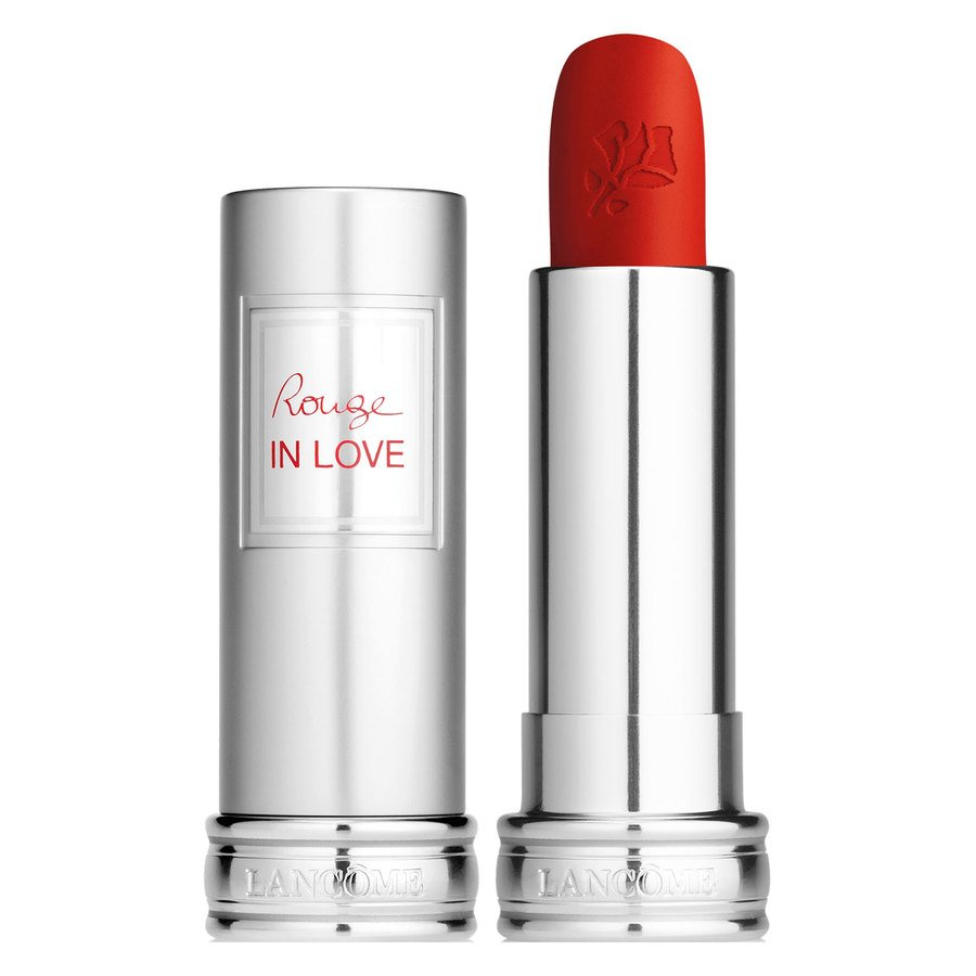 Lancôme Rouge in Love Lipstick #181N Rouge St Honoré
