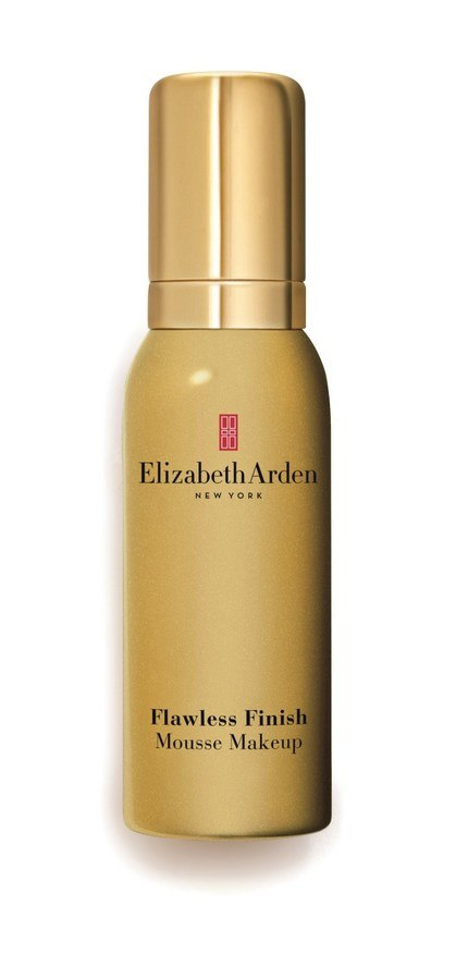 Elizabeth Arden Flawless Finish Mousse Summer