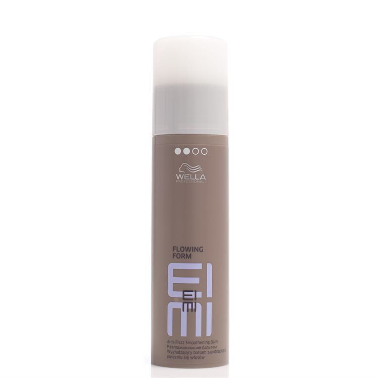 Wella Professionals Eimi Flowing Form Anti-Frizz Smoothening Balm 100 ml