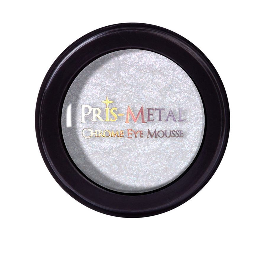 J.Cat Pris-Metal Chrome Eye Mousse Holographic Types 2g
