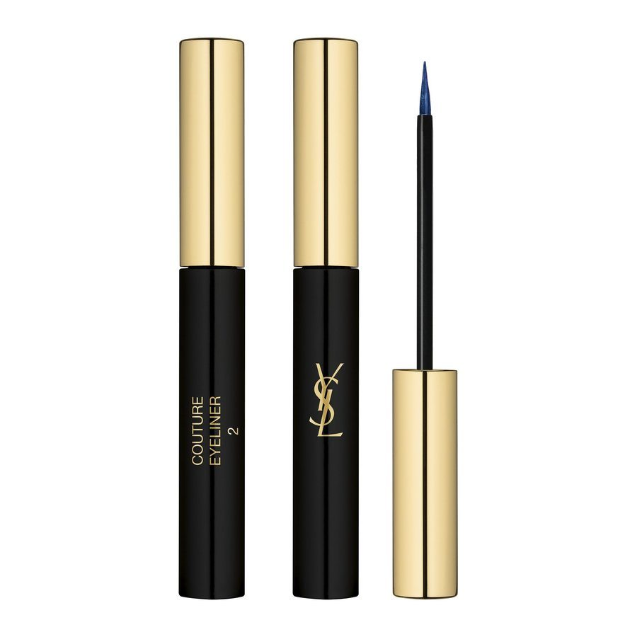 Yves Saint Laurent Couture Eye Liner #2 Blue