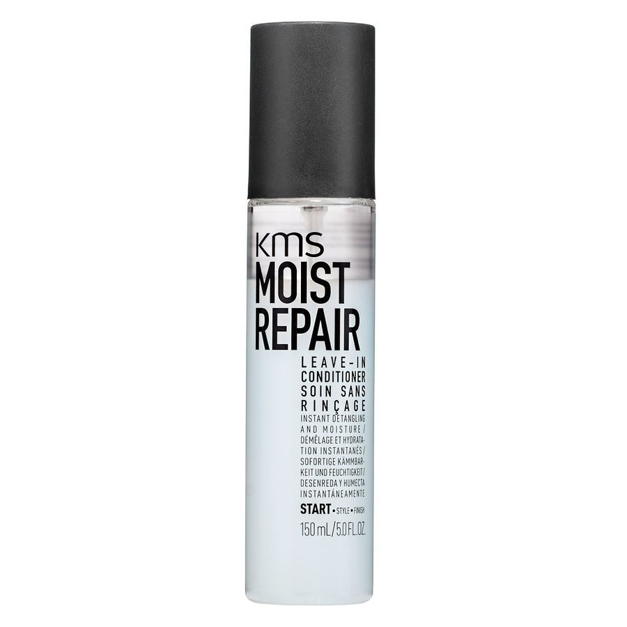 KMS Moist Repair Leave In Conditioner 150ml