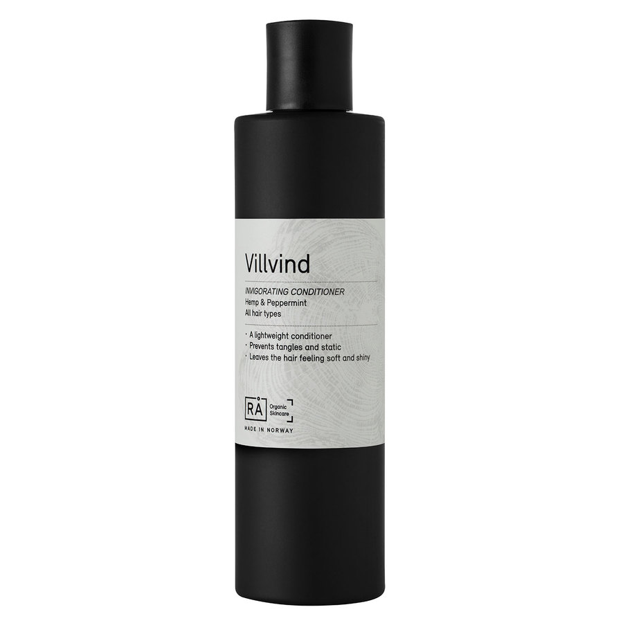 RÅ Organic Skincare Villvind Invigorating Conditioner 250ml