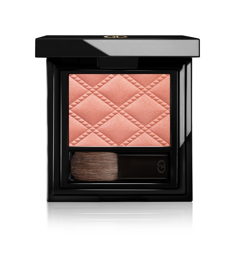 Ga-De Idyllic Soft Satin Blush No.30 Imperial Rose