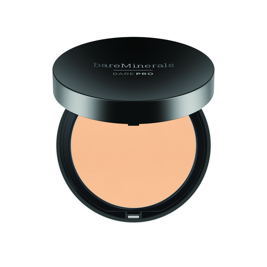 BareMinerals BarePro Performance Wear Powder Foundation Warm Light 07