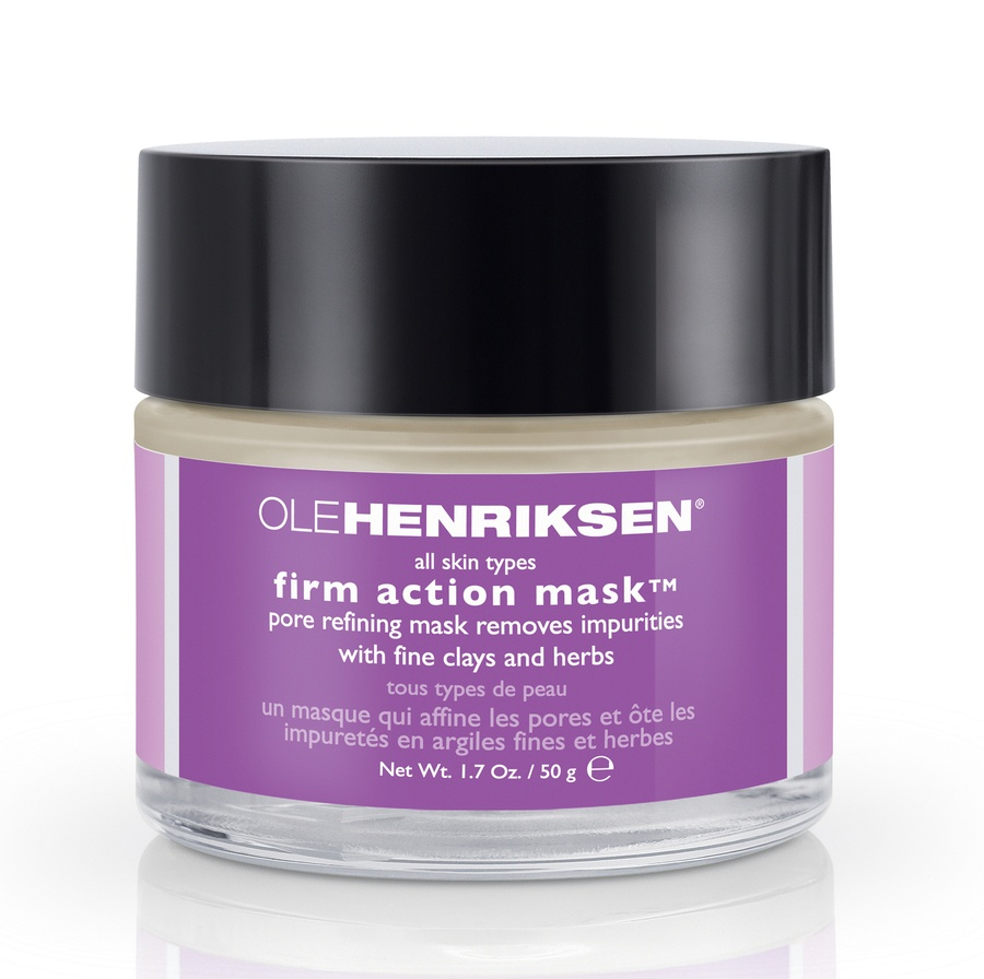 Ole Henriksen Firm Action Mask 50 g