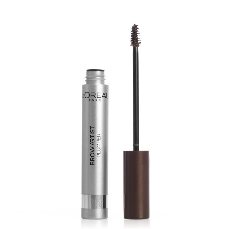 L'Oréal Paris Brow Artist Plumper Eyebrow Medium/Dark