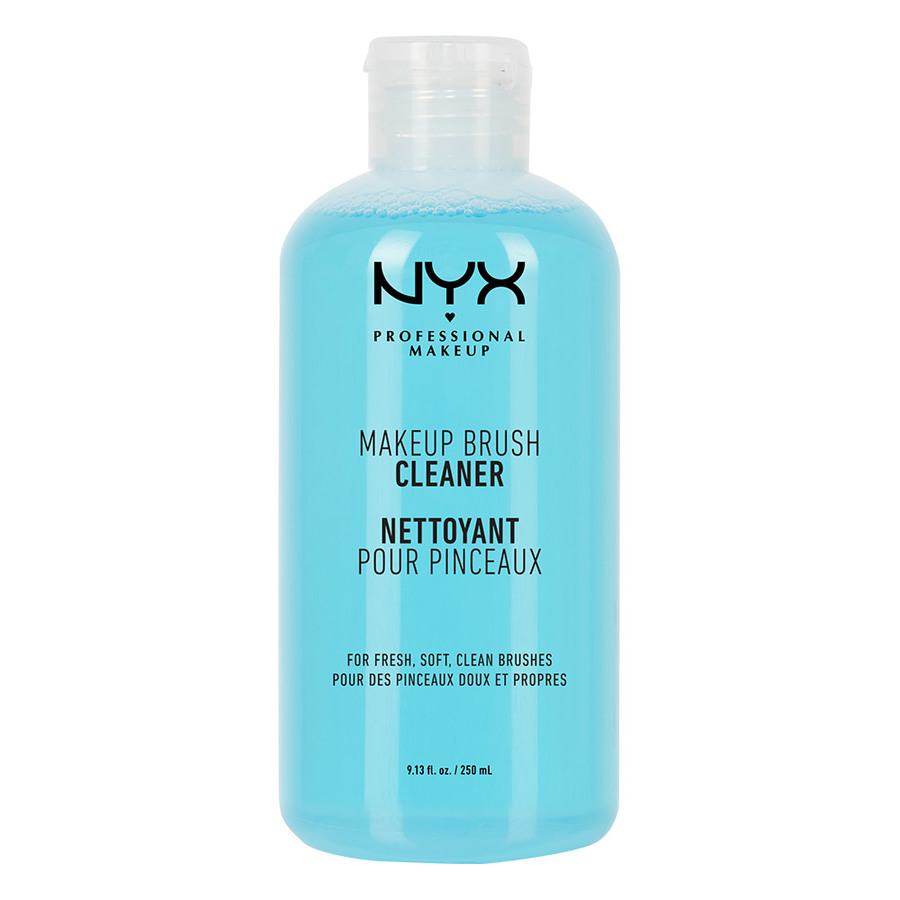 NYX Prof. Makeup On The Spot Makeup Brush Spray Cleaner 120 ml