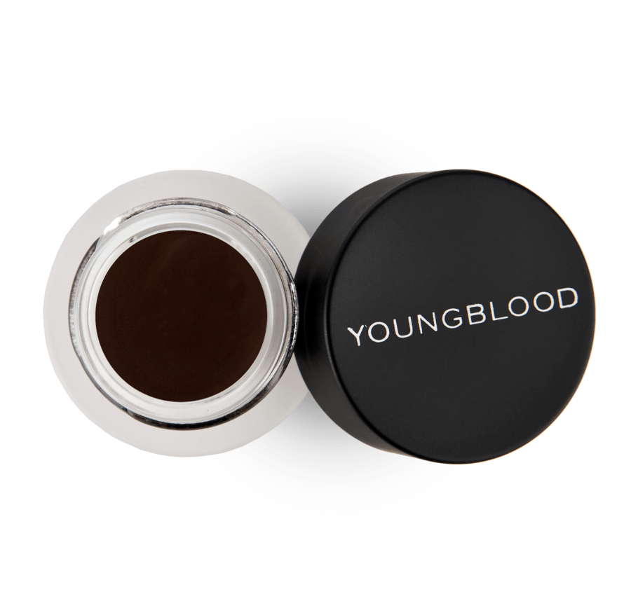 Youngblood Incredible Wear Gel Liner Espresso 3 g