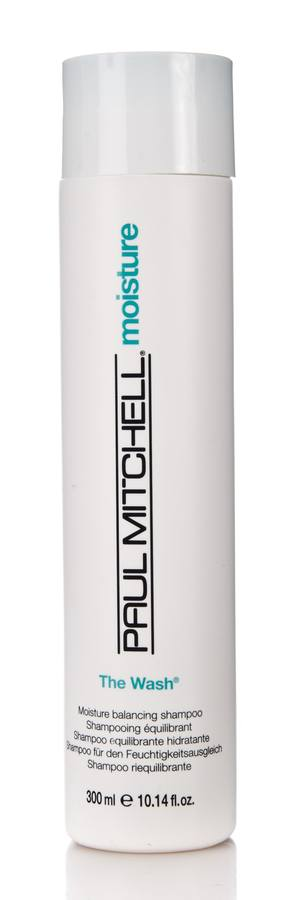 Paul Mitchell Moisture The Wash Shampoo 300 ml