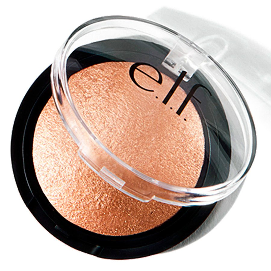 e.l.f. Baked Highlighter Apricot Glow 5 g