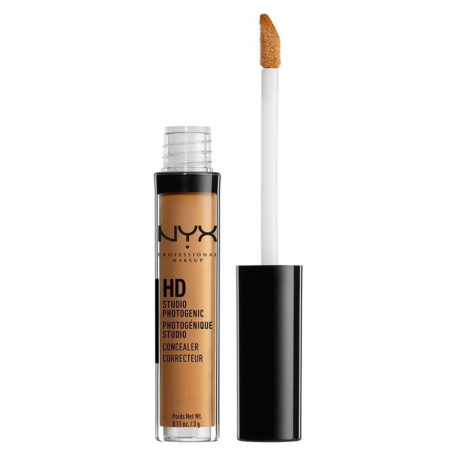 NYX Professional Makeup Concealer Wand Nutmeg CW08
