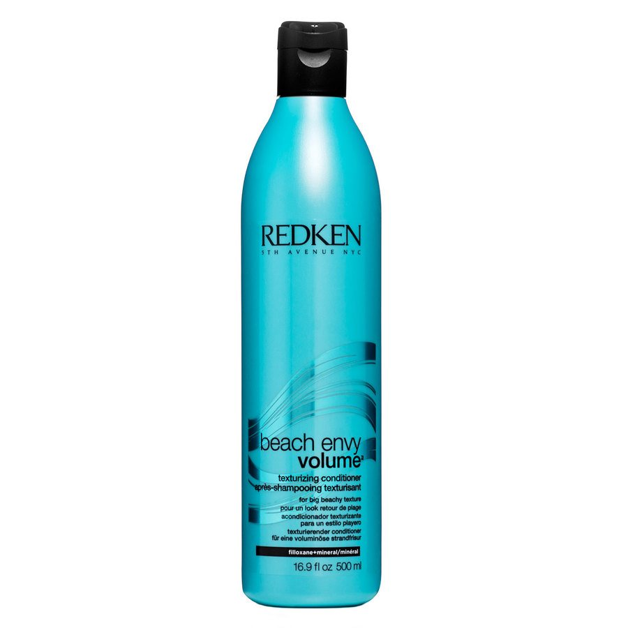 Redken Beach Envy Volume Texturizing Conditioner 500 ml