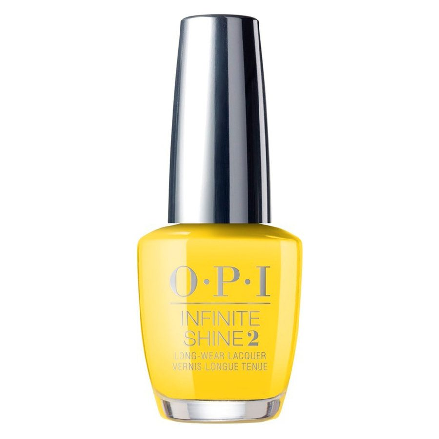 OPI Infinite Shine Exotic Birds Do Not Tweet 15 ml