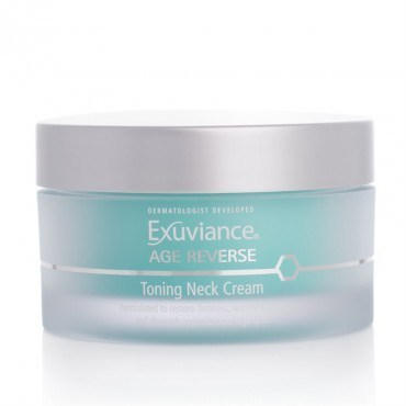 Exuviance Toning Neck Cream 125g