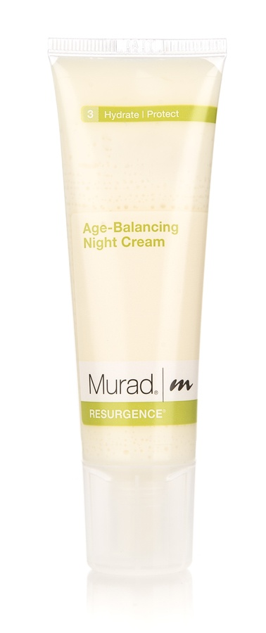 Murad Resurgence Age-Balancing Night Cream 50 ml