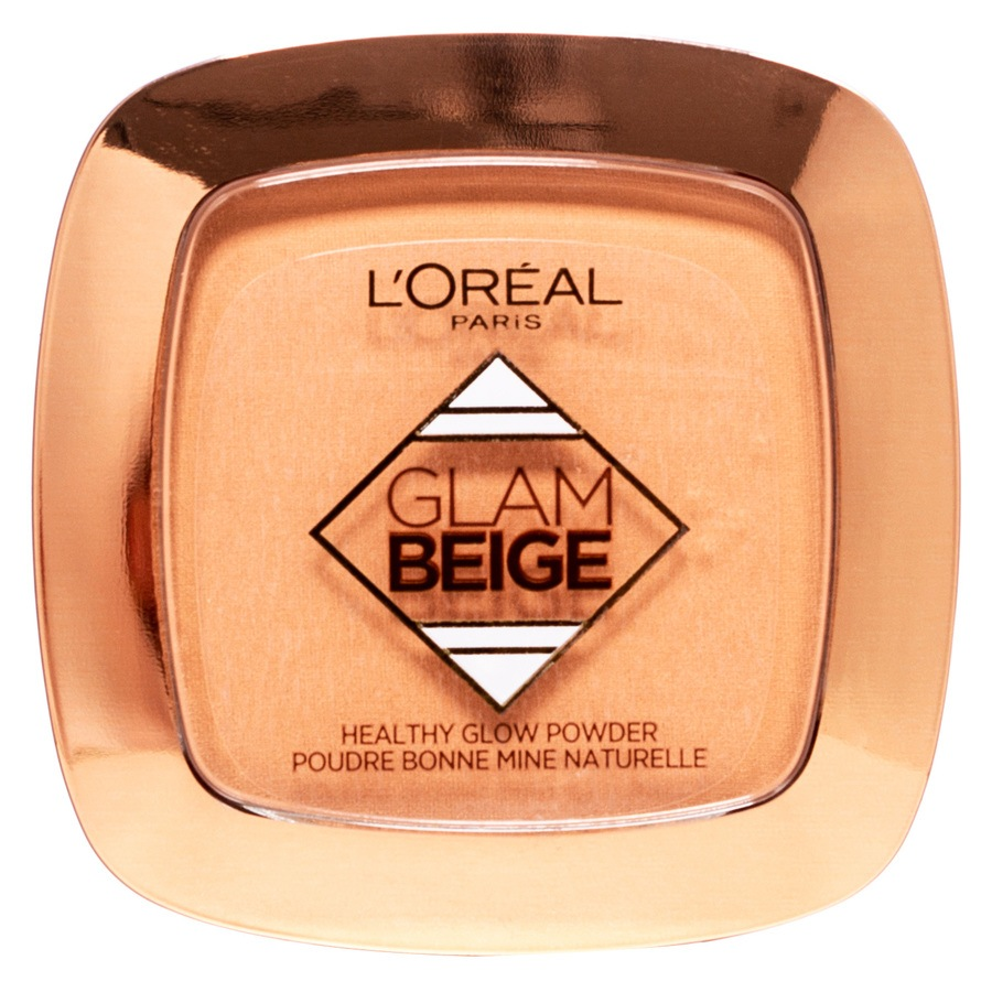 L'Oréal Paris Glam Beige Healthy Glow 30 Medium Light 10 g
