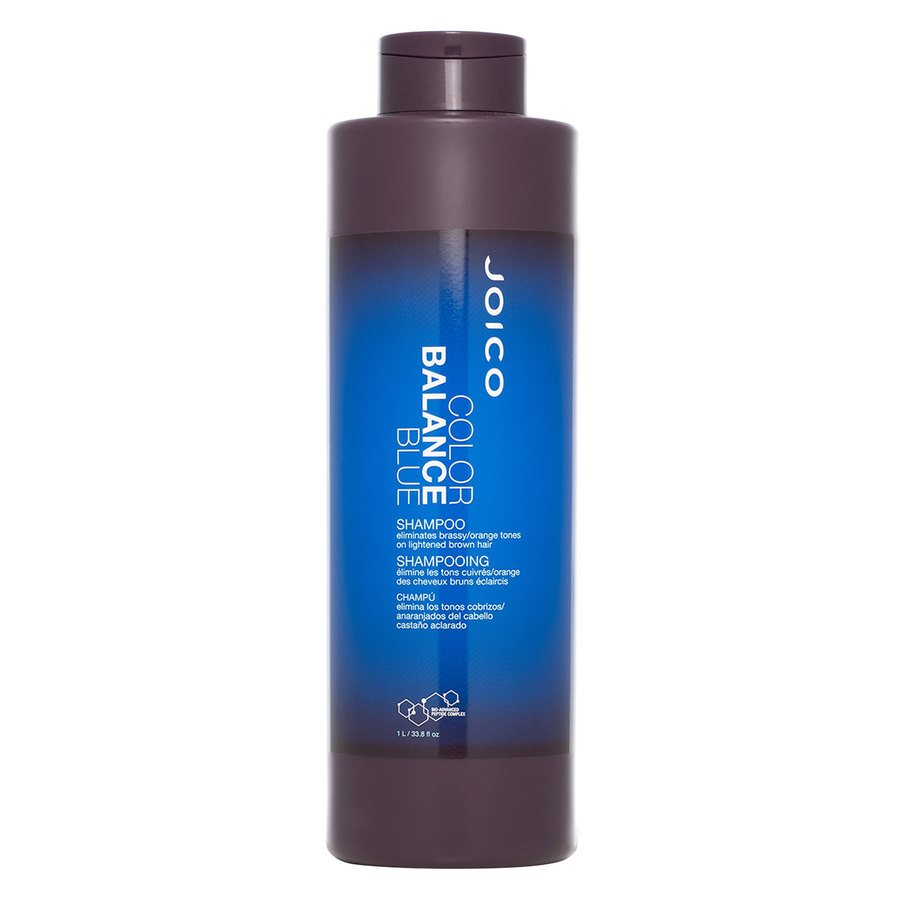 Joico Color Balance Blue Shampoo 1000 ml