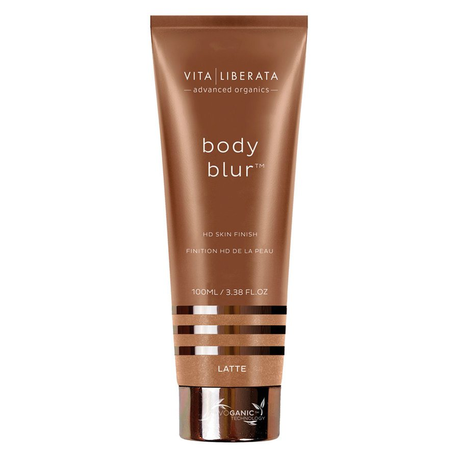 Vita Liberata Body Blur Latte 001 100 ml