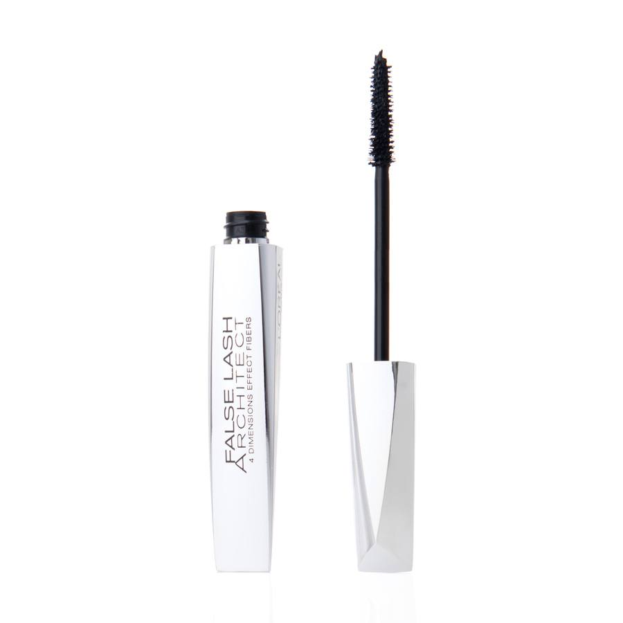 L'Oréal Paris Lash Architect 4D Mascara Black