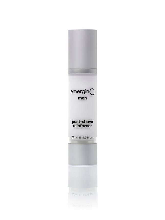 emerginC Men's Post-Shave Reinforcer 50 ml