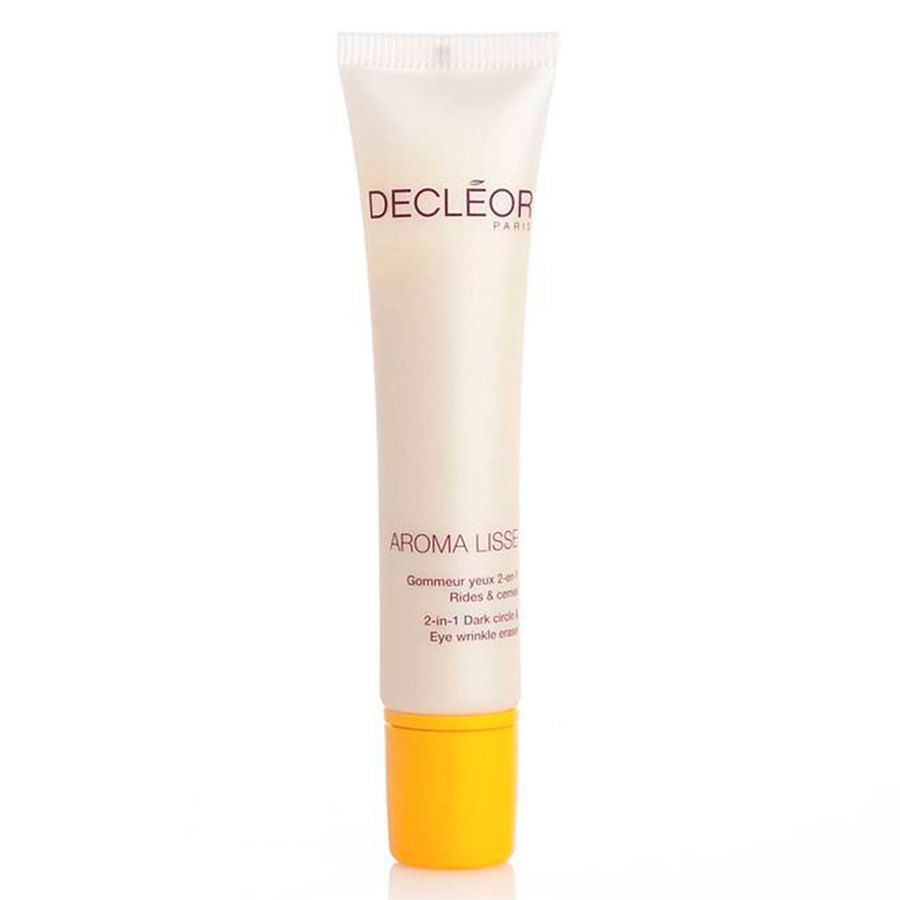 Decléor Aroma Lisse 2 in 1 Dark Circle & Eye Wrinkle Eraser 15 ml