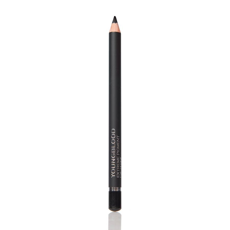 Youngblood Extreme Pigment Eye Pencil Blackest Black