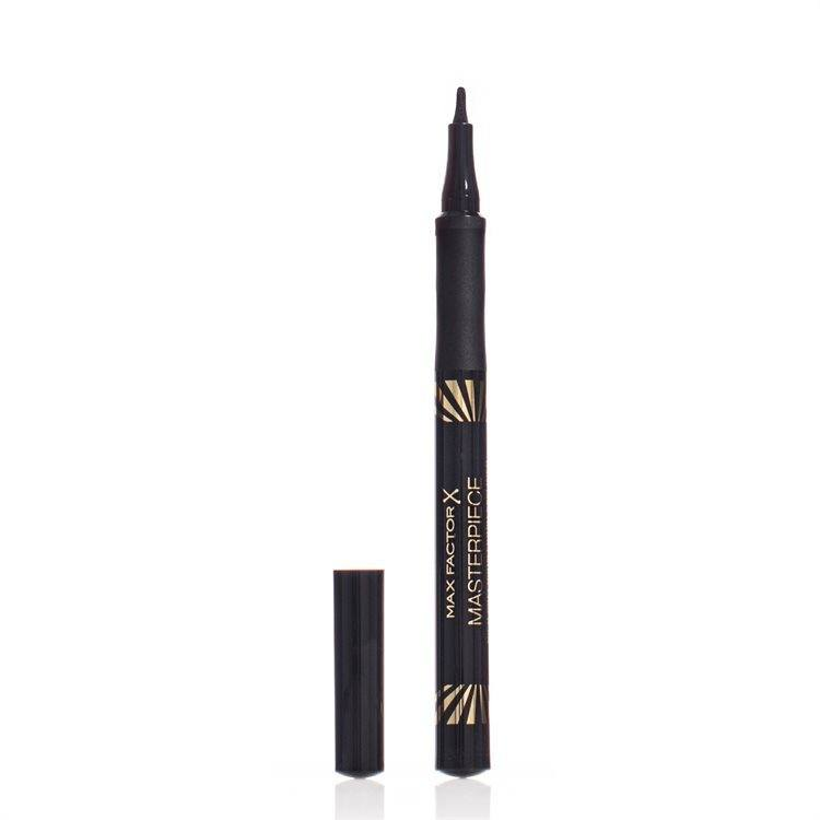 Max Factor Masterpiece High Precision Liquid Eye Liner Velvet Black 01