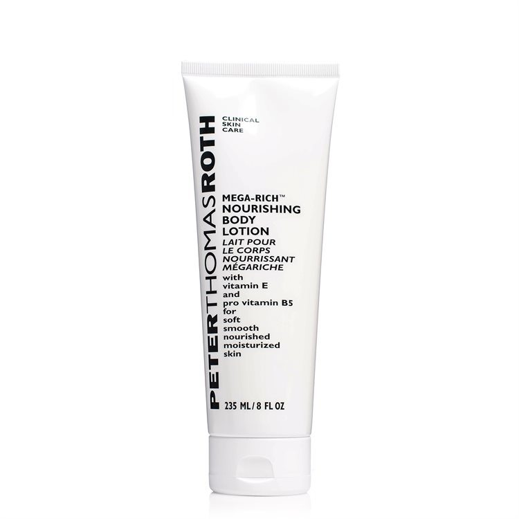 Peter Thomas Roth Mega Rich Nourishing Body Lotion 235ml