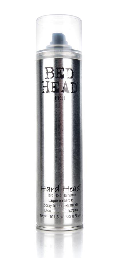 TIGI Bed Head Hard Head Hard Hold Hairspray 385 ml
