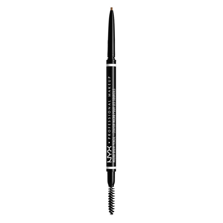 NYX Prof. Makeup Micro Brow Pencil Taupe