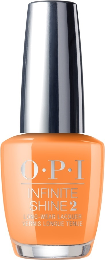 OPI Infinite Shine No Tan Lines 15 ml